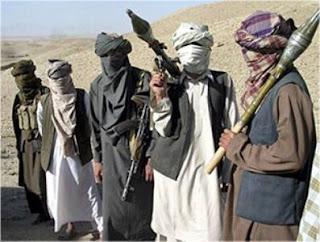 Taliban negocia con EEUU en Catar
