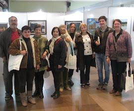 EXPO ARTISTAS PAULISTAS