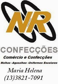 NR CONFECÇÕES