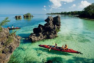 Zanzibar Travel In Africa