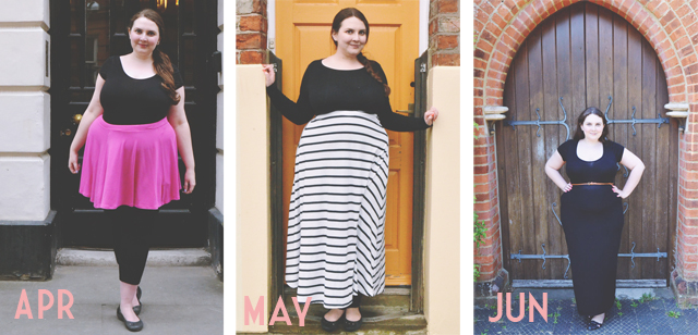 Plus size outfits for summer