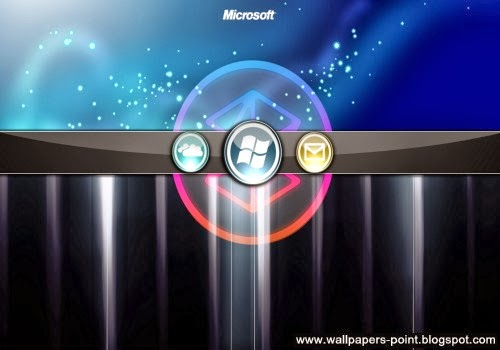Windows 8 Wallpapers Pack