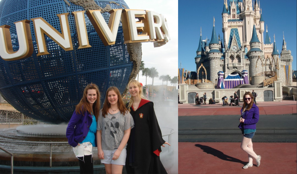 disney vs universal Which orlando theme park powerhouse is the best match for your family here's a look at how disney world and universal orlando compare.