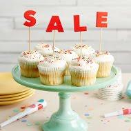 Craftsy's birthday class sale!