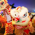 Lion Dance Performances 2014 - Year of Horse