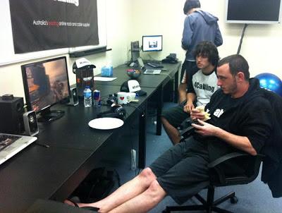 Lelaki Ini Bermain Video Game Selama 135 Jam Tanpa Henti