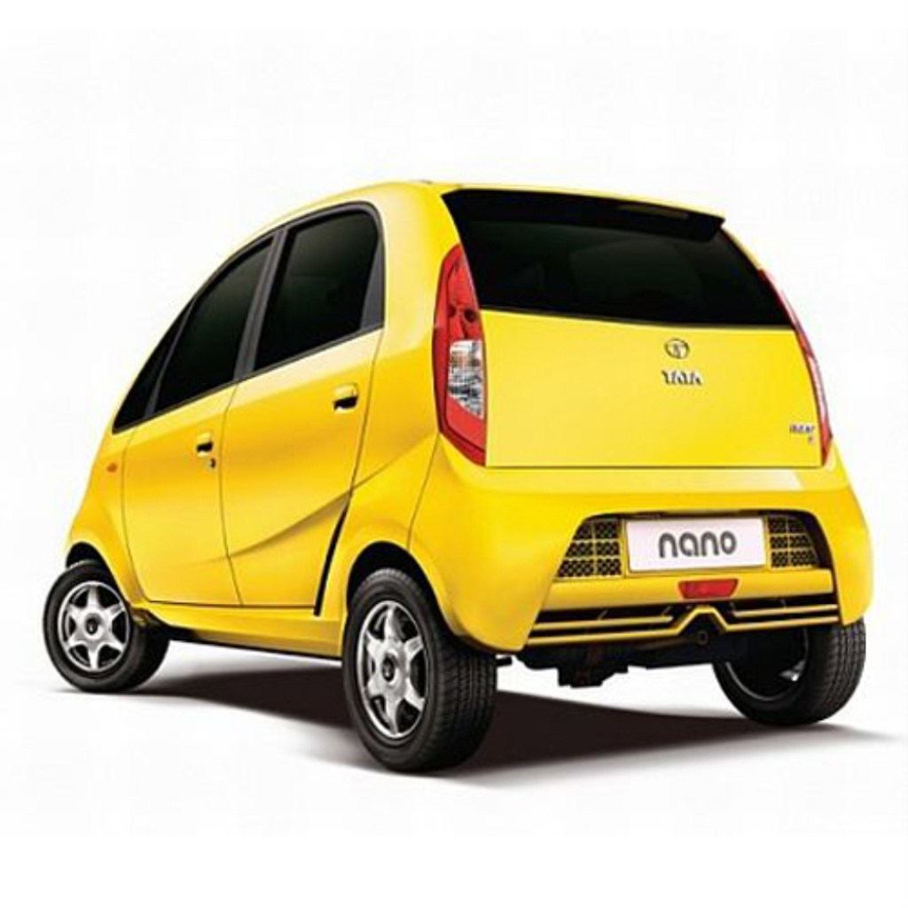 tata nano in usa Tata motors chairman ratan tata recently assured the world that his colleagues are working on a version of the tata nano for the us and europe it's due to arrive.