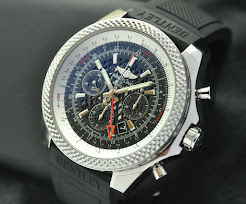 Breitling Bentley B-04