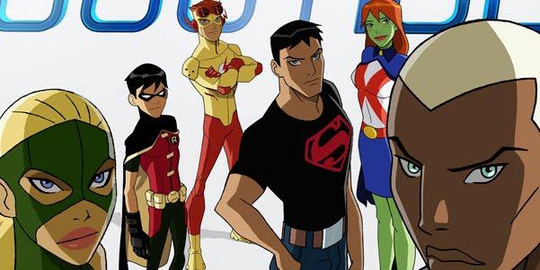 Ultraverse/DC Comics