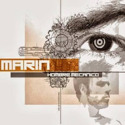 Pedro Marín / Hombre Mecánico