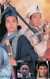 Mưu Đồ Hoạn Quan - The Conspiracy Of The Eunuch