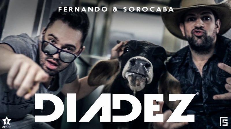 Fernando e Sorocaba - Dia Dez