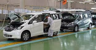 Lowongan Terbaru PT Honda Prospect Motor Karawang Desember 2013