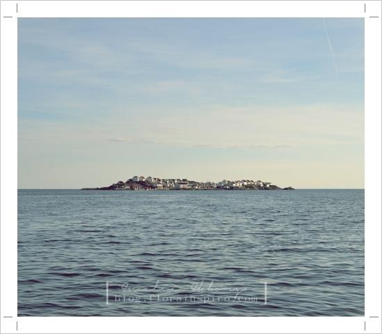 island bohuslän sweden