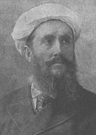 Alexander Russell Webb