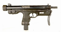 Kommando LDP Submachine Gun
