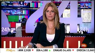 Pilar Garcia Muñiz La Mañana en 24h