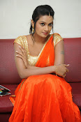 Srivani Reddy new sizzling pics-thumbnail-8