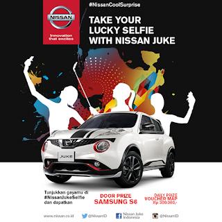 Info-Kontes-Kontes-Selfie-#NIssanJukeSelfie