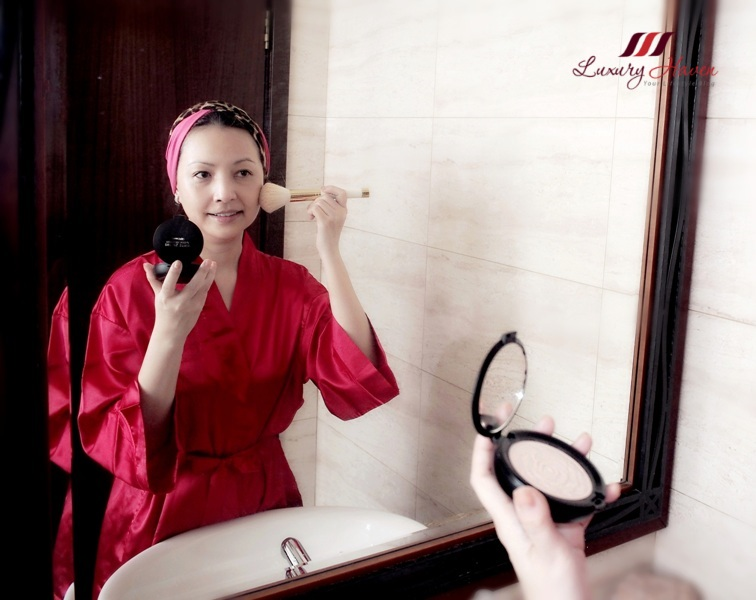 singapore beauty blogger reviews ingirl stinn compact powder