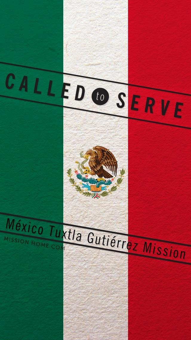 Mexico Tuxtla Gutierrez Mission