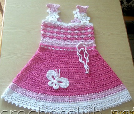 Really pretty dress for girl
