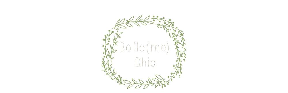 BoHo(me) Chic