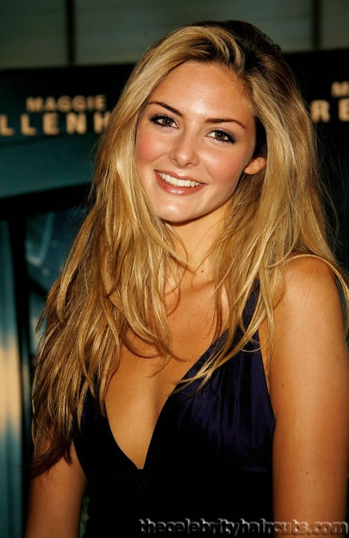 Beautiful English Rose Tamsin Egerton