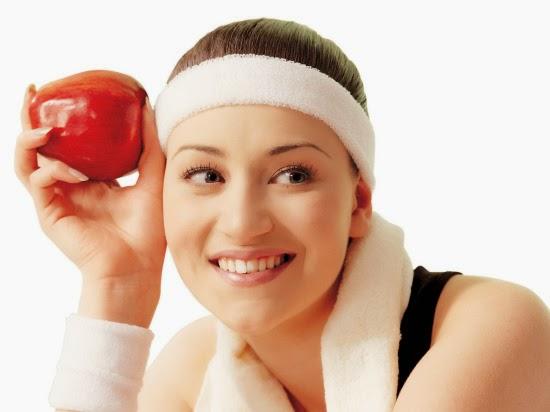 7 Makanan yang Paling Bagus Untuk Kesehatan Wanita