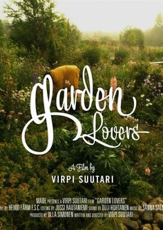 Baixar Filme Garden Lovers Torrent
