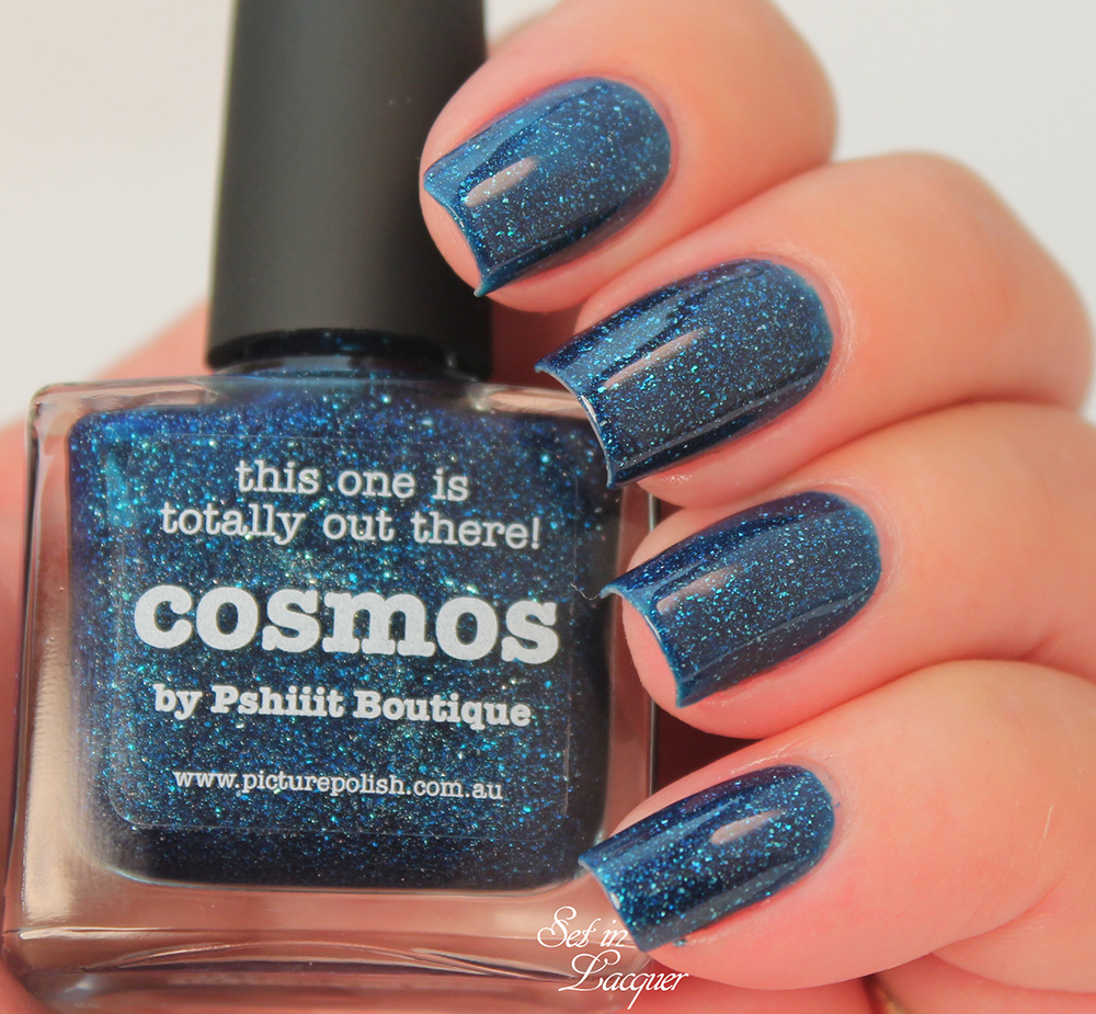 piCture pOlish Cosmos