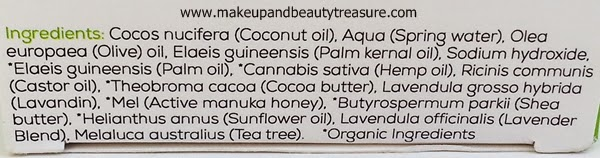 Best-Organic-Soap