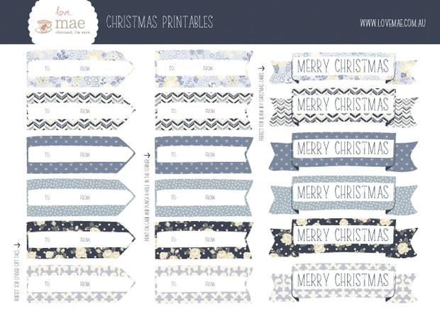 Imprimibles, gratis, Navidad, Christmas, free, printables