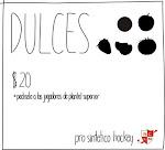 DULCES PRO CANCHA SINTETICO
