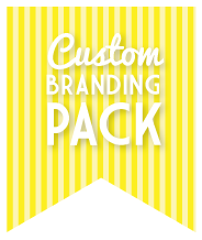 CUSTOM BRANDING PACK