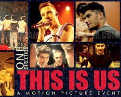 Trailer Film One Direction - This Is Us