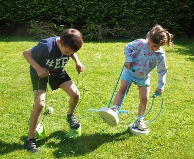 Mark Warner Active Family, Challenge, Get, Sporty, sport, competitive, race, family, fun, badminton, golf, races, skittles