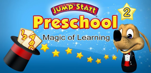 JumpStart Preschool 2 v1.6 Apk