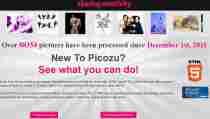Editor de imágenes online Picozu editor de fotos Picozu editor de fotografías Picozu