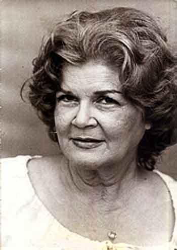 Carilda Oliver
