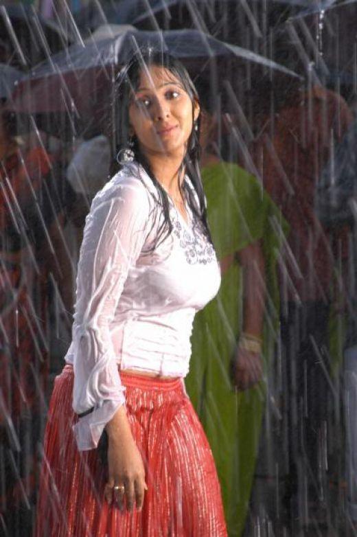 Desi girl dance in towl - 3 2