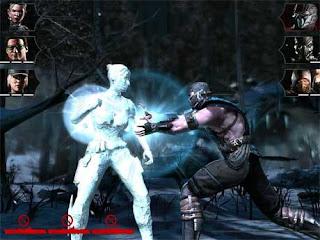 Download Mortal Kombat X apk