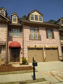 Eaton Manor Townhome-Johns Creek
