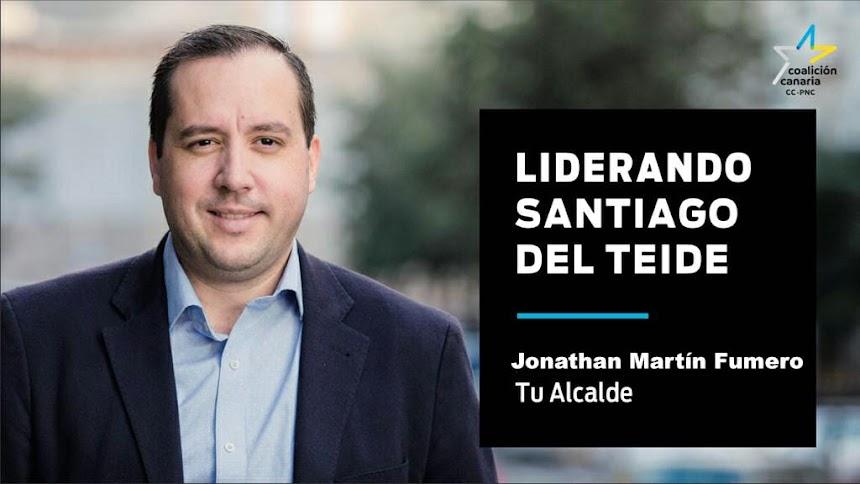 Coalición Canaria de Santiago del Teide