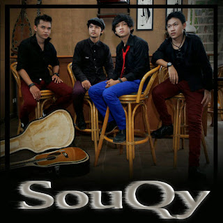 SouQy - Cinta Stadium Akhir MP3