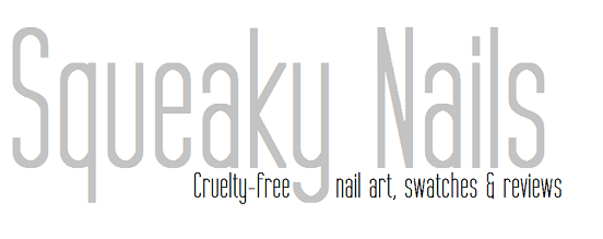 Squeaky Nails