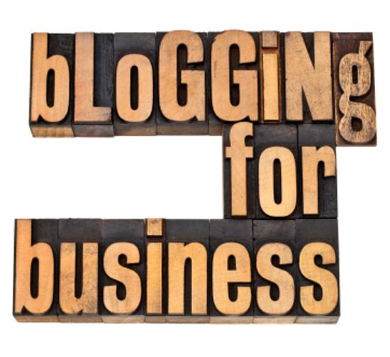 Blog Bantu Kembangkan Bisnes