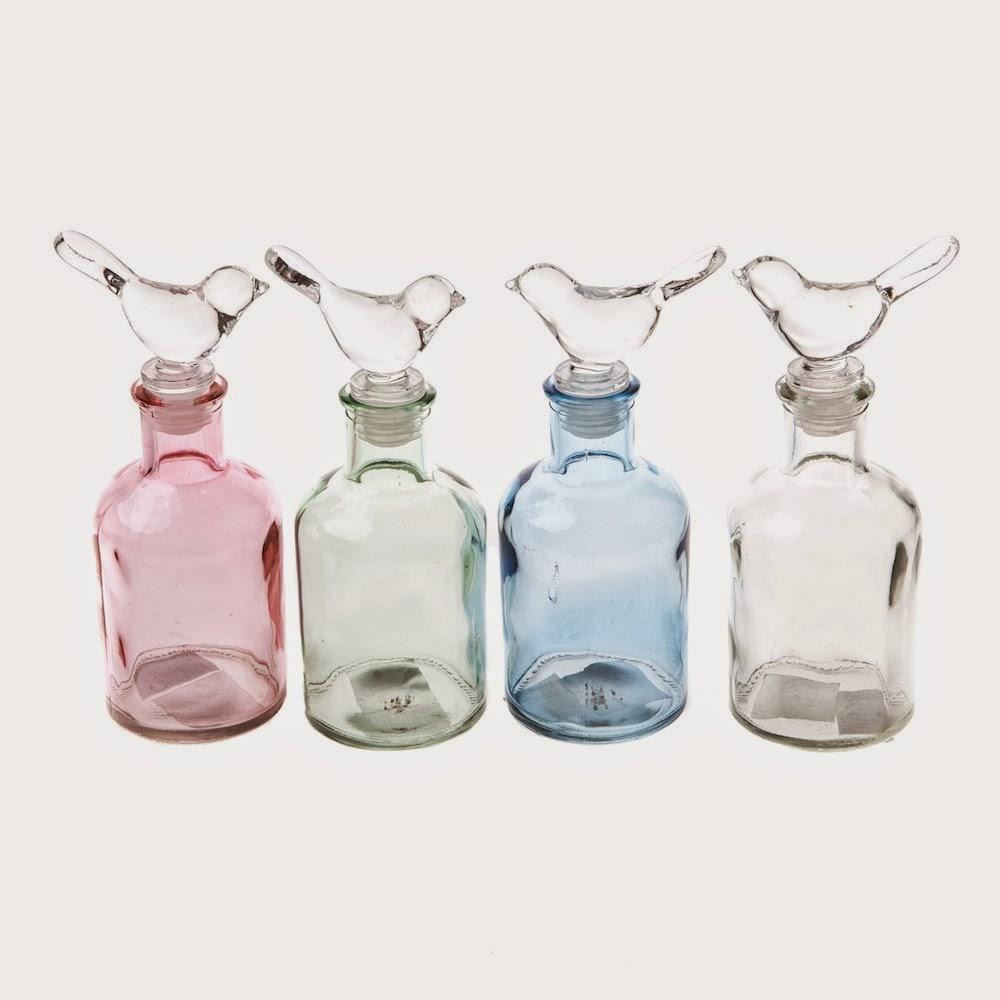 bird stopper bottle