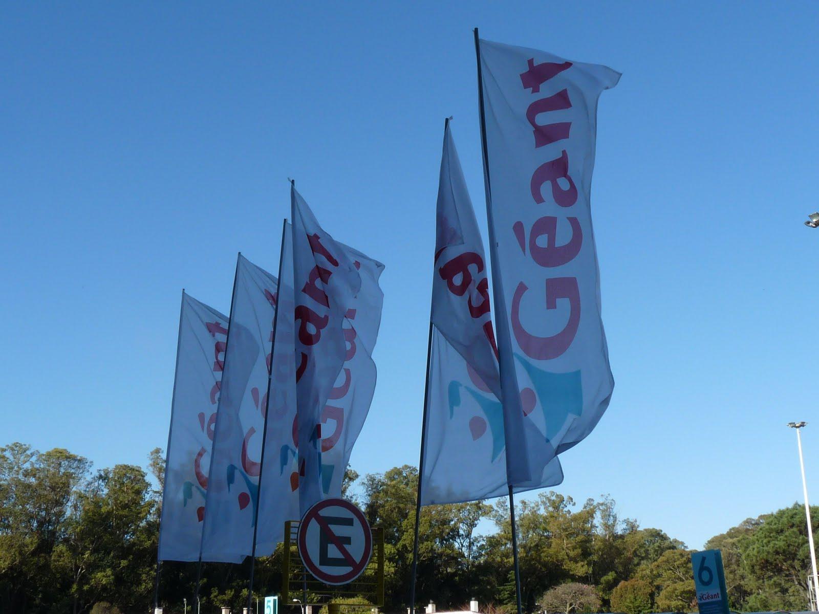 Geant casino uruguay