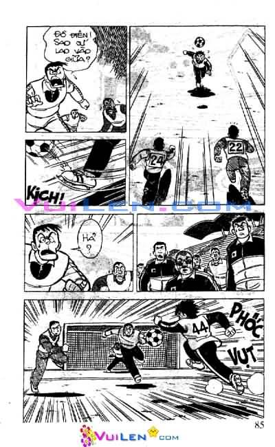 Jindodinho - Đường Dẫn Đến Khung Thành III  Tập 12 page 85 Congtruyen24h